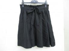 aA(アルファエー)のスカート