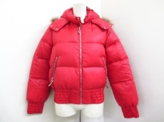 PaulSmithPINK(ポールスミス ピンク)のダウンジャケット
