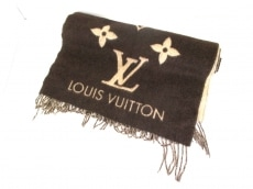 LOUIS VUITTON(ルイヴィトン)のマフラー