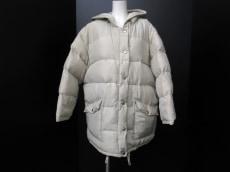 MELROSE(メルローズ)のダウンジャケット