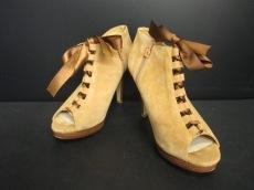 JILLbyJILLSTUART(ジルバイジルスチュアート)のブーツ