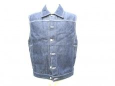 VERSACE jeans signature(ヴェルサーチジーンズシグネチャー)のベスト