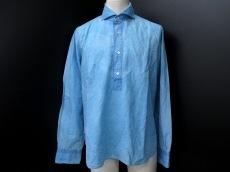 finamore(フィナモレ)のポロシャツ