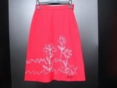 bernhardwillhelm(ベルンハルトウィルヘルム)のスカート