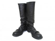 HYSTERIC(ヒステリック)のブーツ
