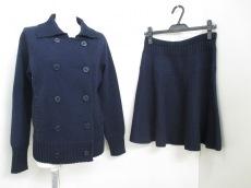 DANIELHECHTER(ダニエルエシュテル)のスカートスーツ