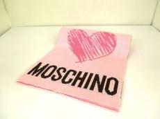 MOSCHINO(モスキーノ)のマフラー