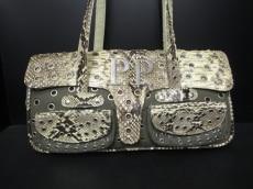 PHILIPP PLEIN(フィリッププレイン)のショルダーバッグ
