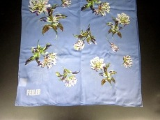 FEILER(フェイラー)のスカーフ