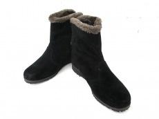 HUSH PUPPIES(ハッシュパピーズ)のブーツ