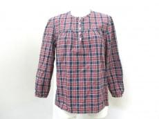 THE SMOCK SHOP(スモックショップ)のシャツブラウス