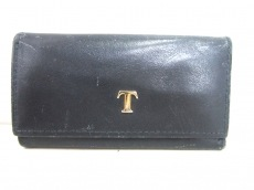 TIFFANY&Co.(ティファニー)のキーケース