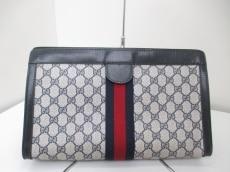 GUCCIPARFUMS(グッチパフューム)のセカンドバッグ