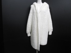 gelatopique(ジェラートピケ)のコート