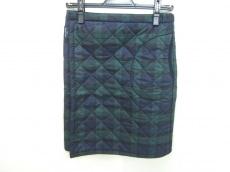 THE SMOCK SHOP(スモックショップ)のスカート