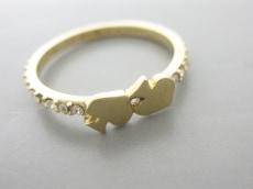 Katespade(ケイトスペード)のリング