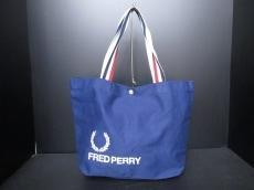 FREDPERRY(フレッドペリー)のトートバッグ