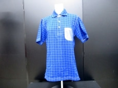 COMMEdesGARCONSJUNYAWATANABEMAN(コムデギャルソンジュンヤワタナベメン)のポロシャツ