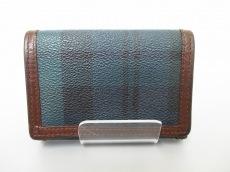 POLObyRalphLauren(ポロラルフローレン)/Wホック財布