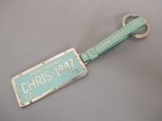 ChristianDior(クリスチャンディオール)のキーホルダー(チャーム)
