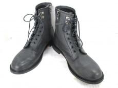 HYSTERICGLAMOUR(ヒステリックグラマー)のブーツ