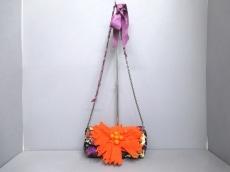 H&M×LANVIN(エイチアンドエム×ランバン)のショルダーバッグ