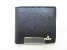 VivienneWestwoodACCESSORIES(ヴィヴィアンウエストウッドアクセサリーズ)の2つ折り財布