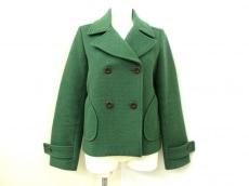 greenlabelrelaxing(グリーンレーベルリラクシング)のコート