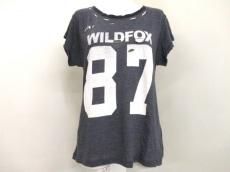 WILDFOX(ワイルドフォックス)のカットソー