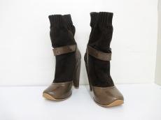 MARCJACOBS(マークジェイコブス)のブーツ