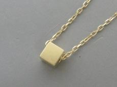cocoshnik(ココシュニック)のネックレス