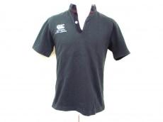 CANTERBURY OF NEW ZEALAND(カンタベリーオブニュージーランド)のポロシャツ