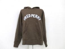 FREDPERRY(フレッドペリー)のパーカー