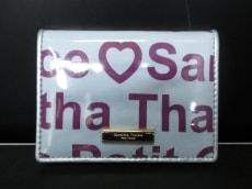 SamanthaThavasaPetitChoice(サマンサタバサプチチョイス)のパスケース