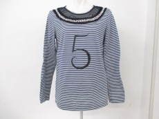 Leur Logette(ルルロジェッタ)のTシャツ