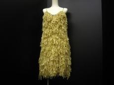Juana de Arco(ホォアナ デ アルコ)のドレス