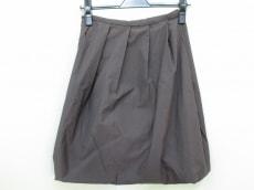 SHIZUKAKOMURO(シズカコムロ)のスカート