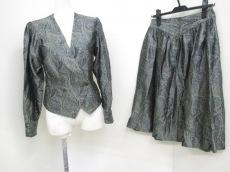 HANAE MORI(ハナエモリ)のスカートセットアップ