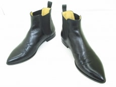 my D'artagnan(マイダルタニアン)のブーツ