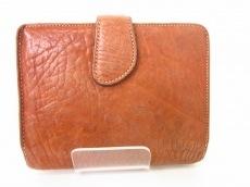 KITAMURA(キタムラ)の2つ折り財布