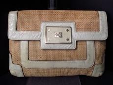 Anya Hindmarch(アニヤハインドマーチ)のクラッチバッグ
