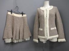 BALMAIN(バルマン)のスカートセットアップ