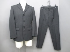 COMMECAISM(コムサイズム)のメンズスーツ
