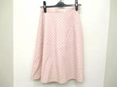 missashida(ミスアシダ)のスカート
