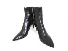 Helmut Lang(ヘルムートラング)のブーツ
