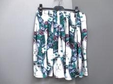 ahcahcum muchacha(アチャチュムムチャチャ)のスカート