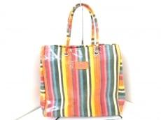 D&G BEACH WEAR(ディーアンドジービーチウエア)のハンドバッグ