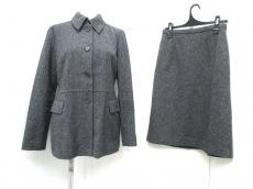 DES PRES(デプレ)のスカートスーツ