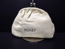 FOXEY(フォクシー)のクラッチバッグ