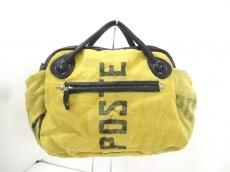 DELLE COSE(デレコーゼ)のハンドバッグ